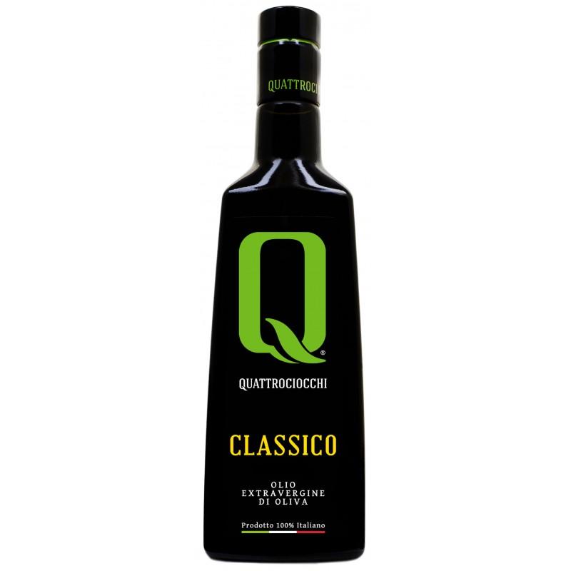 Quattrociocchi - Classico - 500ml