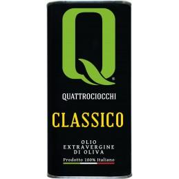 Quattrociocchi - Classico - 5 Liter