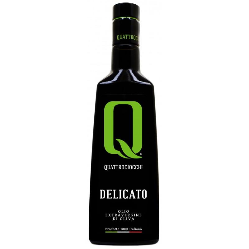 Quattrociocchi - Delicato - 500ml
