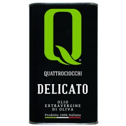 Quattrociocchi - Delicato - 1 Liter