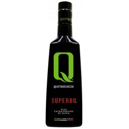 Quattrociocchi - Superbo - 500ml