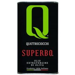 Quattrociocchi - Superbo - 1 Liter