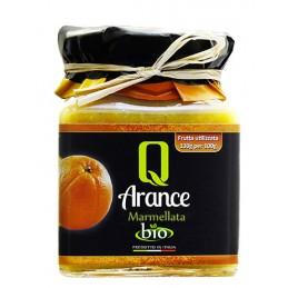 Quattrociocchi - Orangenmarmelade - 350g