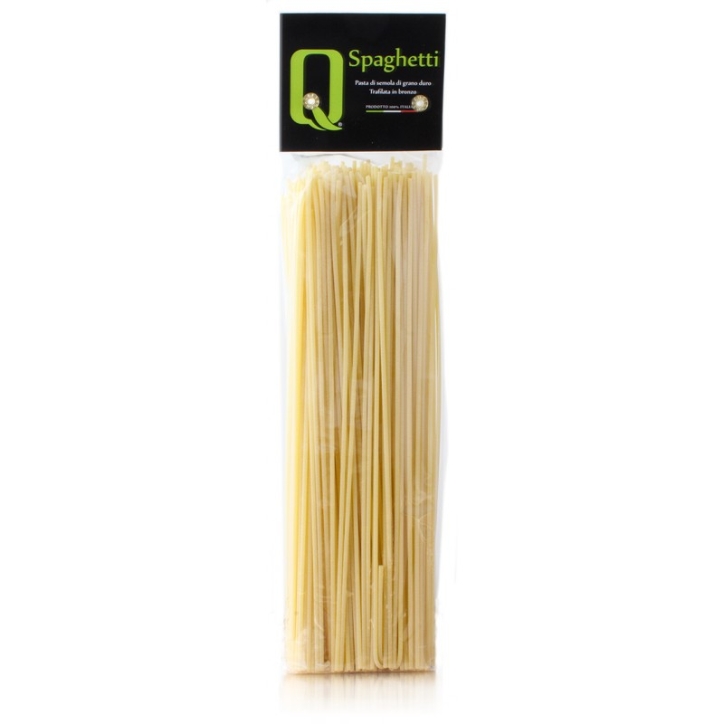 Quattrociocchi - Spaghetti - 500g