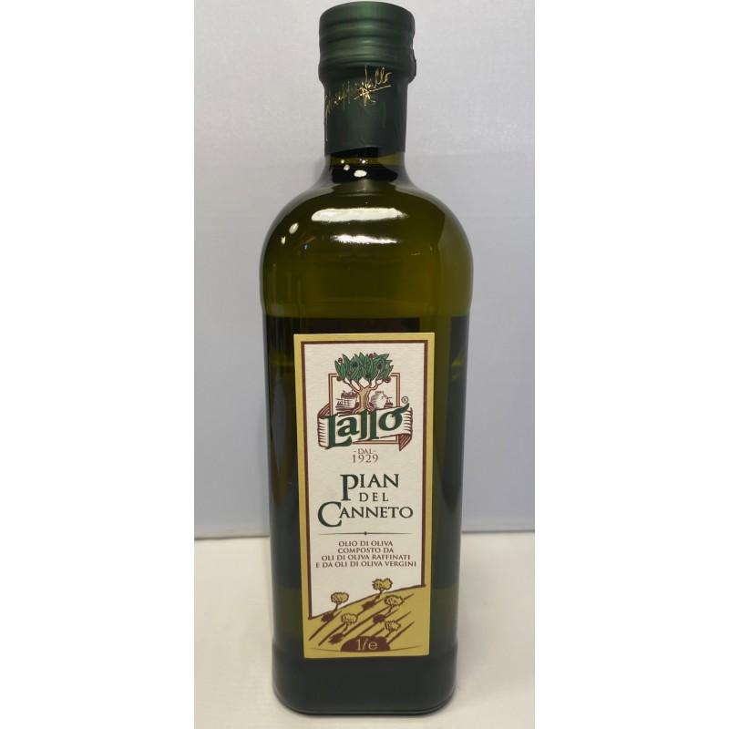 Olio Lallo - Olivenöl - 1 Liter