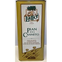 Olio Lallo - Olivenöl -  5 Liter