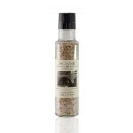 Seibstock - Gewürzmühle - Salz und Zitrone - 250g