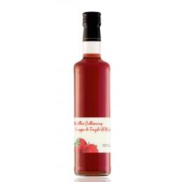 Seibstock - Südtiroler Erdbeer Sirup - 500ml