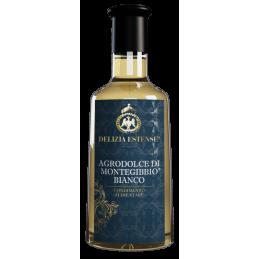 Delizia estense - Agrodolce di Montegibbio bianco - 500ml