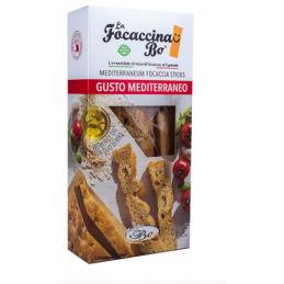 Bäckerei BO - Mediterrano - 100g