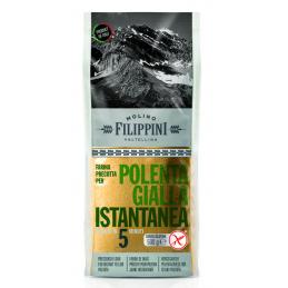 Molino Filippini - Polenta gelb - 5 Minuten - 500g