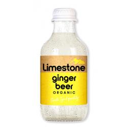 Limestone - Ginger Beer - 200ml
