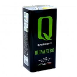 Quattrociocchi - Olivastro - 5 Liters