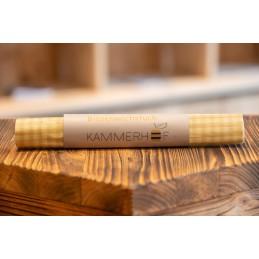Kammerhof - Bienenwachstuch Erwachsene 2er Set 18 x 27 cm